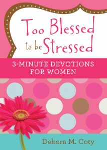 TBTBS 3 Minute Devotions for Women