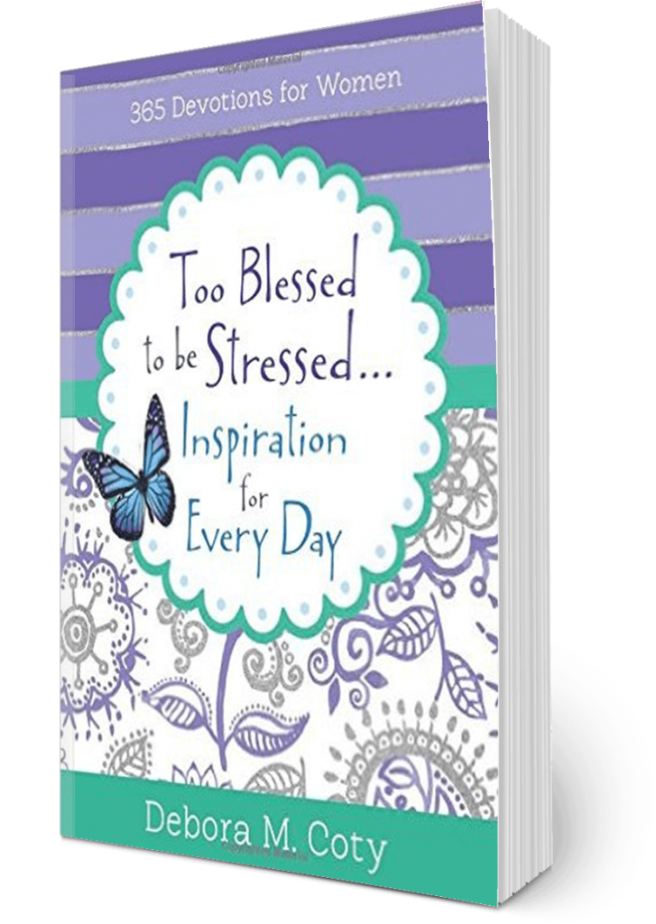 365-devotions-too-blessed-to-be-stressed