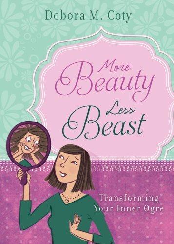 More Beauty Less Beast